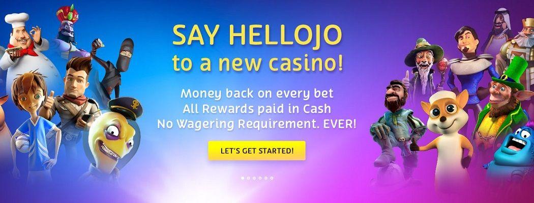 legaal casino gokken