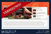 legaal gokken online oranje
