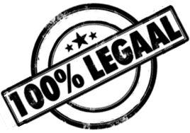 legale nederlandse casino website