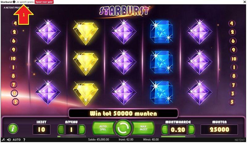 gratis gokken uitgelegd