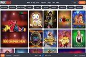 legaal online gokken bij NetBet