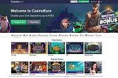 legaal online gokken bij CasinoEuro