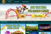 legaal gokken online luckland