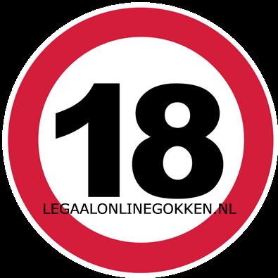 18 plus legaal gokken